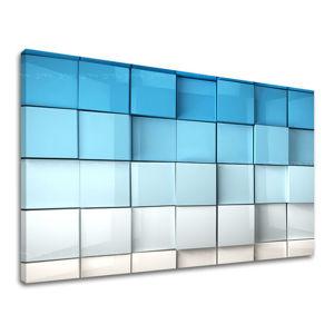 Obraz na stenu ABSTRAKT 60x90 cm AB033E11/24h (skladom)