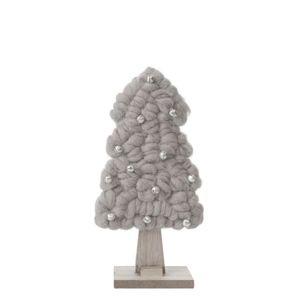 Vianočná dekorácia STROM 25 cm (25 cm)