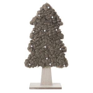 Vianočná dekorácia STROM 40 cm (40 cm)