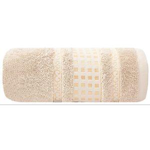Bavlnený uterák SANDY 50x90 cm (bavlnený uterák)