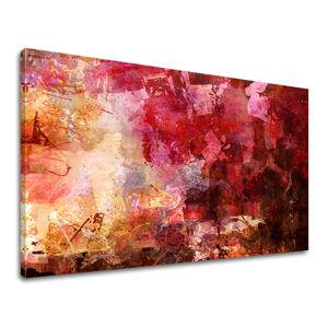 Obraz na stenu ABSTRAKT AB036E11 (moderné obrazy na plátne)